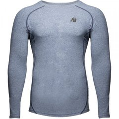 Rentz Long Sleeve (Blue), S