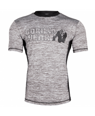Austin T-Shirt (Gray/Black)