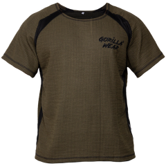 Augustine Top (Army Green), L/XL